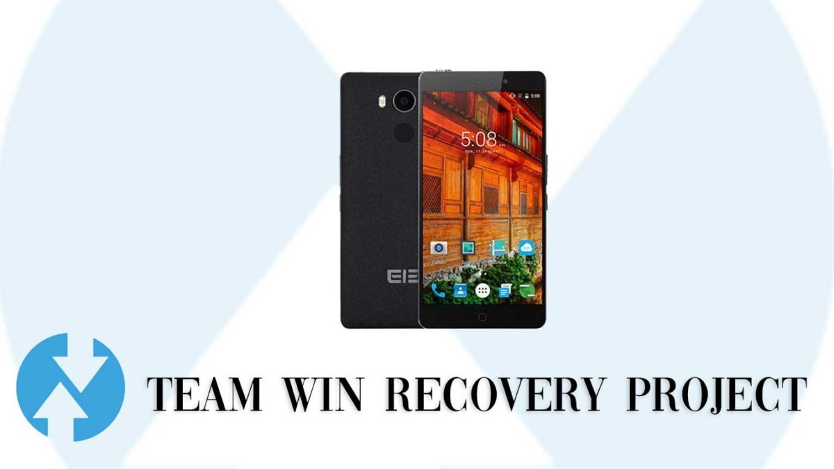 How to Install TWRP Recovery and Root Elephone P9000   Guide