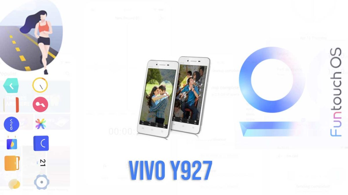 Download and Install Vivo Y927 PD1410BV Stock Rom (Firmware, Flash File)