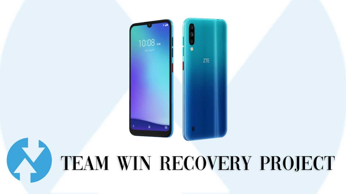 How to Install TWRP Recovery and Root ZTE Blade A7 2020 | Guide