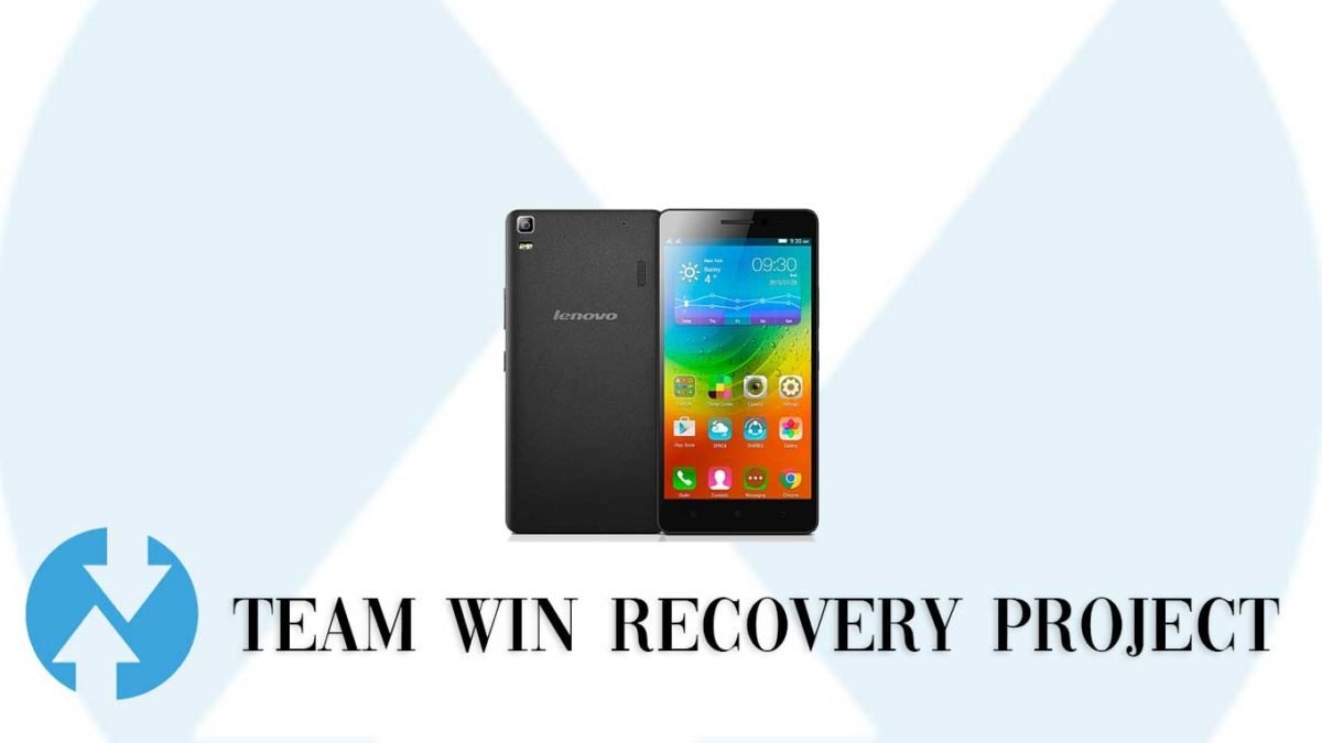 How to Install TWRP Recovery and Root Lenovo A7000-a   Guide