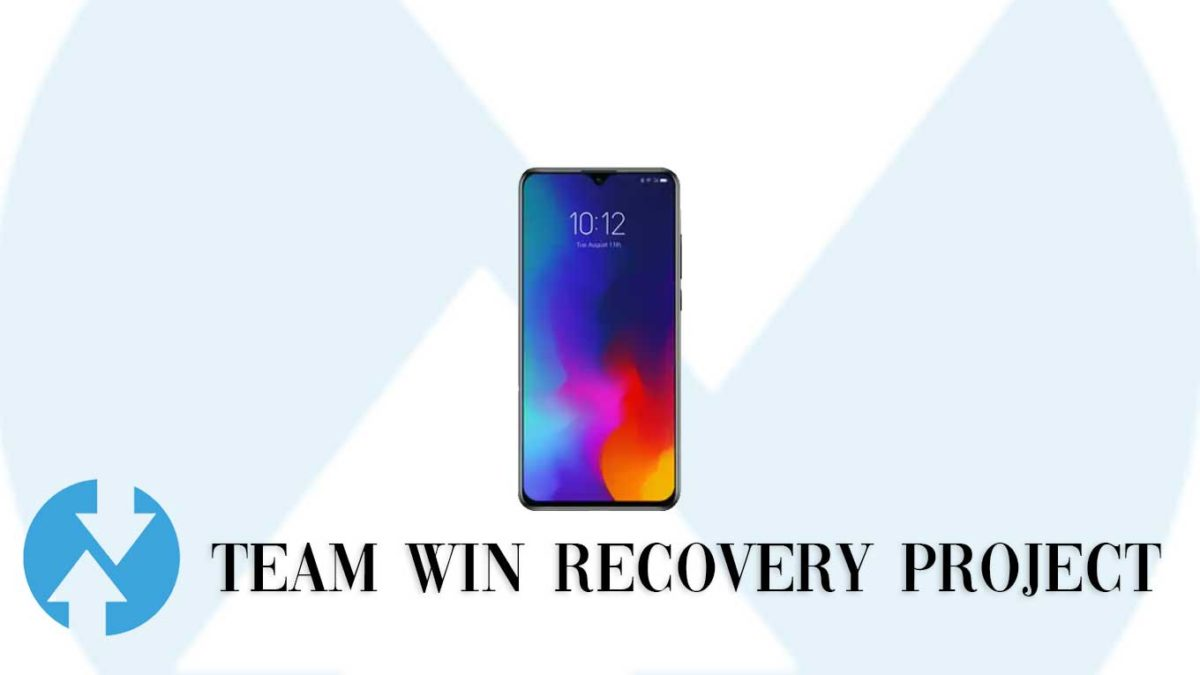 How to Install TWRP Recovery and Root Lenovo K10 Note | Guide