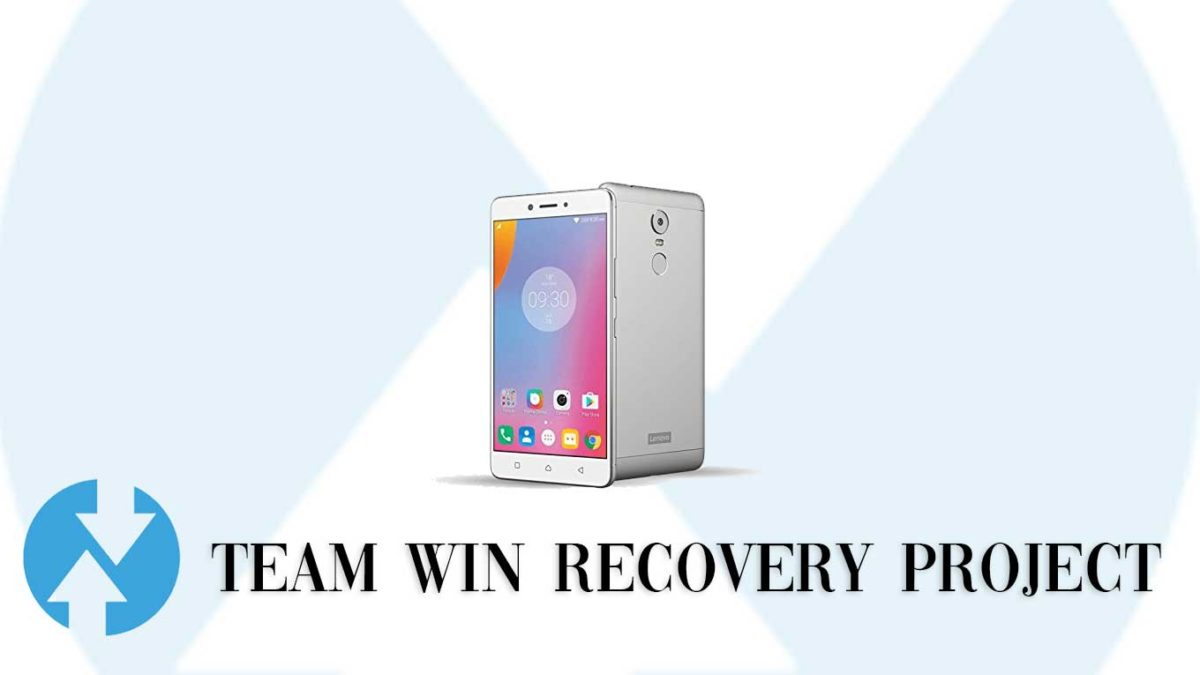 How to Install TWRP Recovery and Root Lenovo K53 | Guide