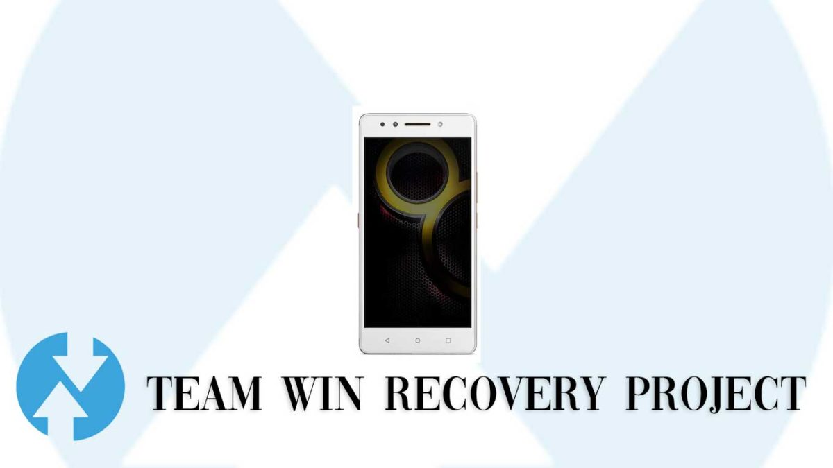 How to Install TWRP Recovery and Root Lenovo K8 Note | Guide