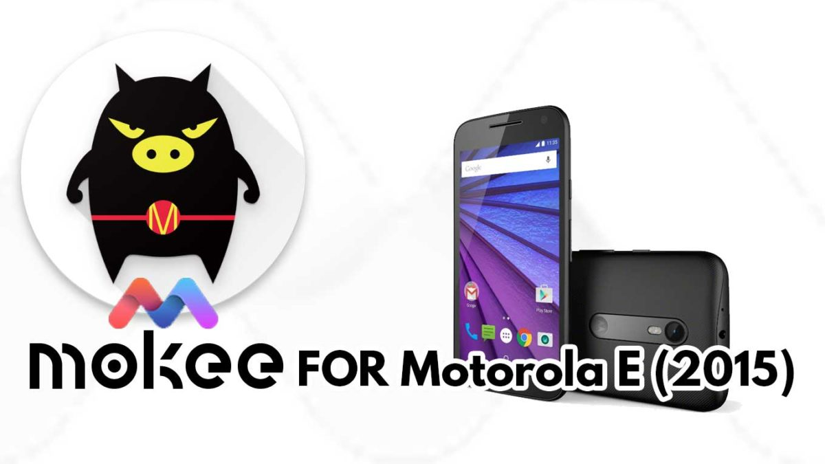 How to Download and Install MoKee OS Android 10 on Motorola G (2015)