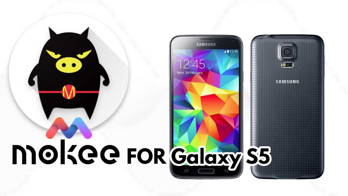 How to Download and Install MoKee OS Android 10 on Samsung Galaxy S5 (Vodafone,SM-G900I)
