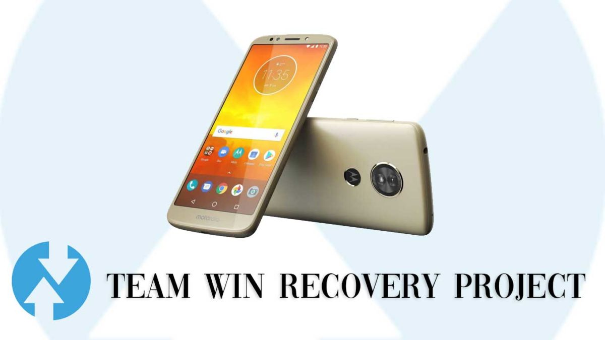 How to Install TWRP Recovery and Root Motorola Moto E5 Plus | Guide