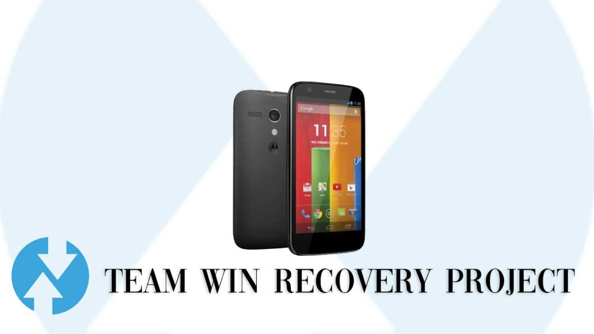 How to Install TWRP Recovery and Root Motorola Moto G 2013 | Guide