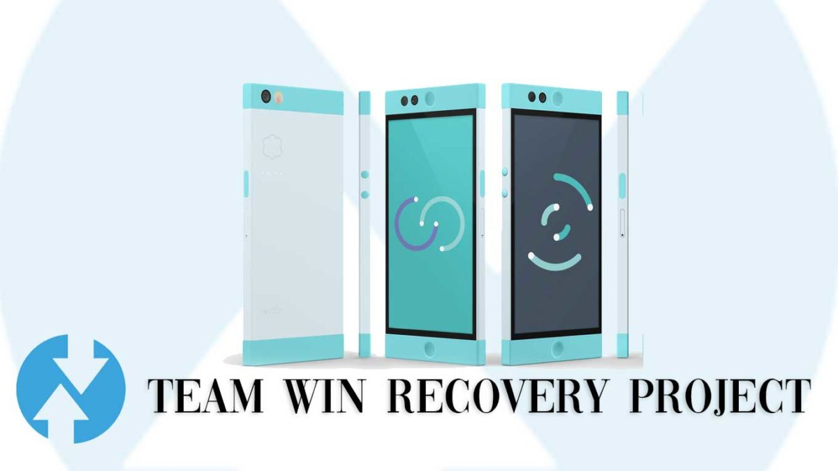 How to Install TWRP Recovery and Root Nextbit Robin   Guide