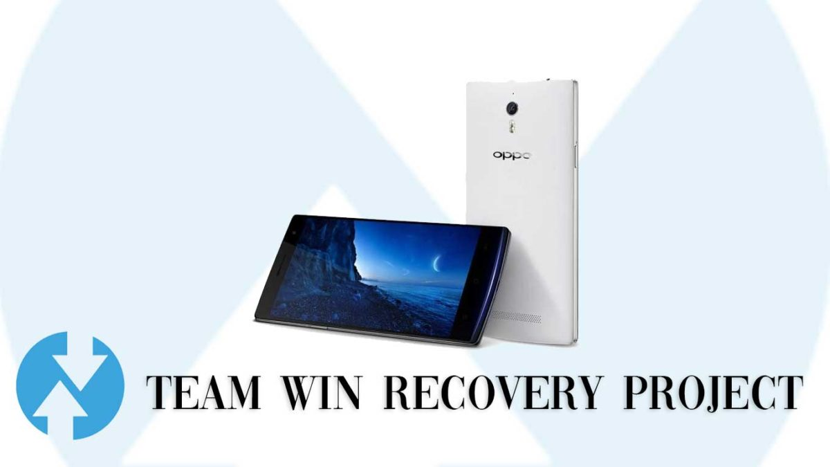 How to Install TWRP Recovery and Root Oppo Find 7 | Guide