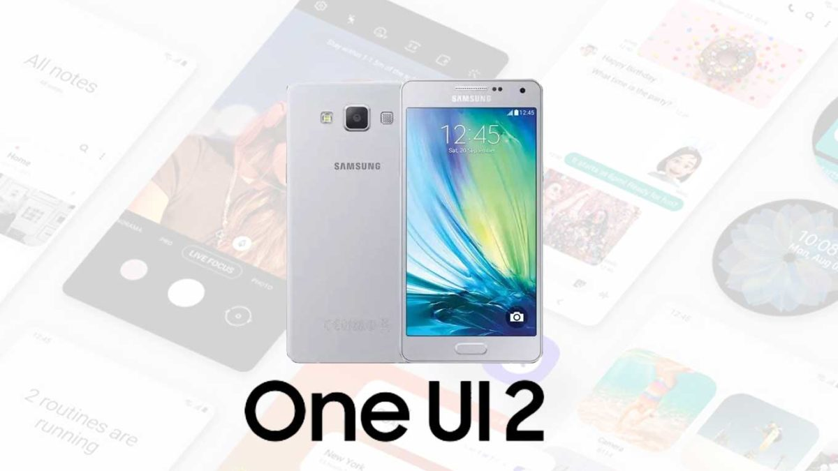 Download and Install Samsung Galaxy A5 SM-A500YZ Stock Rom (Firmware, Flash File)