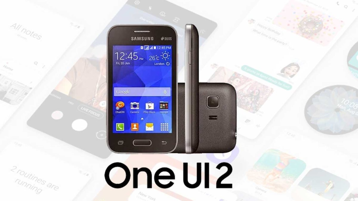 Download and Install Samsung Galaxy Young 2 SM-G130BU Stock Rom (Firmware, Flash File)