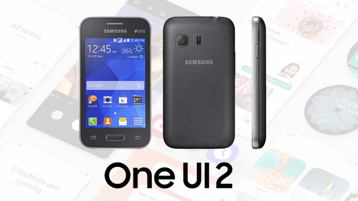Download and Install Samsung Galaxy Young 2 SM-G130H Stock Rom (Firmware, Flash File)