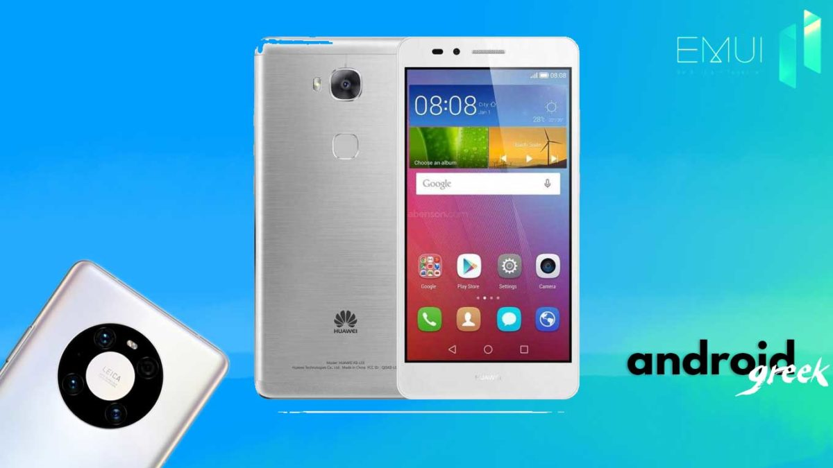 Download and Install Huawei C199S-CL00 Stock Rom (Firmware, Flash File)