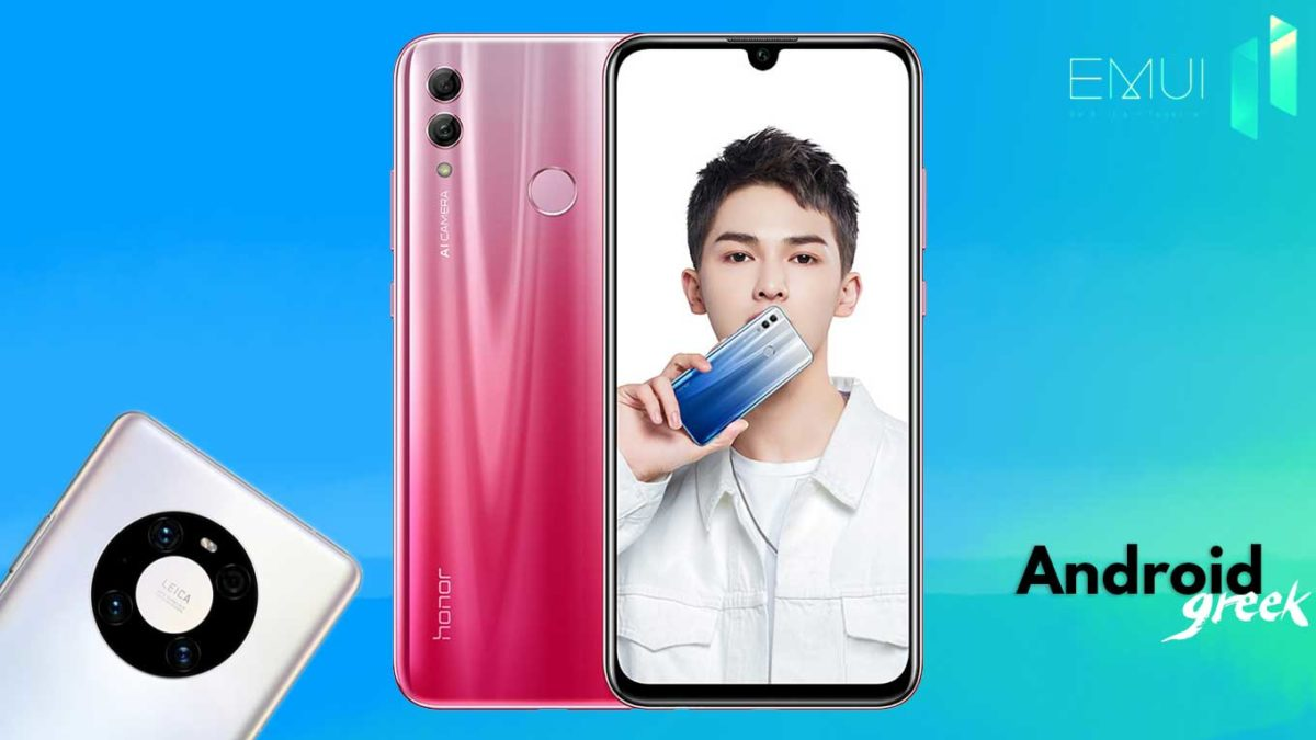 Download and Install Huawei Honor 10 COL-AL10I Stock Rom (Firmware, Flash File)