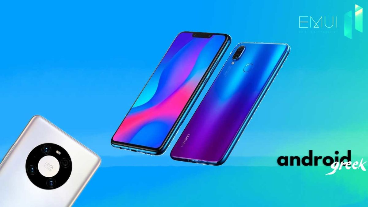 Download and Install Huawei Nova 3i Sydney-L21BR Stock Rom (Firmware, Flash File)