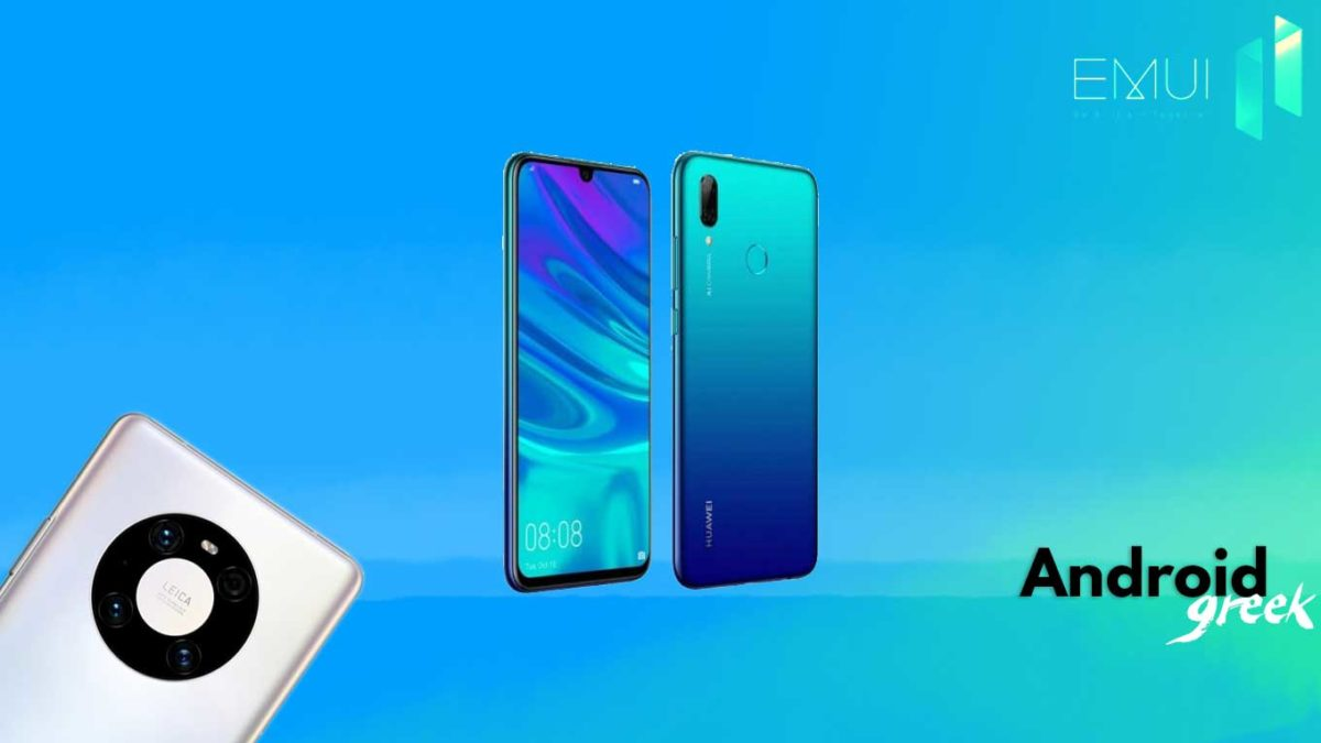 Download and Install Huawei P Smart 2019 Potter-L21 Stock Rom (Firmware, Flash File)