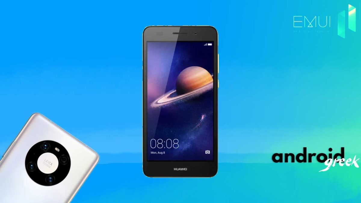 Download and Install Huawei Y6II CAM-L21 Stock Rom (Firmware, Flash File)
