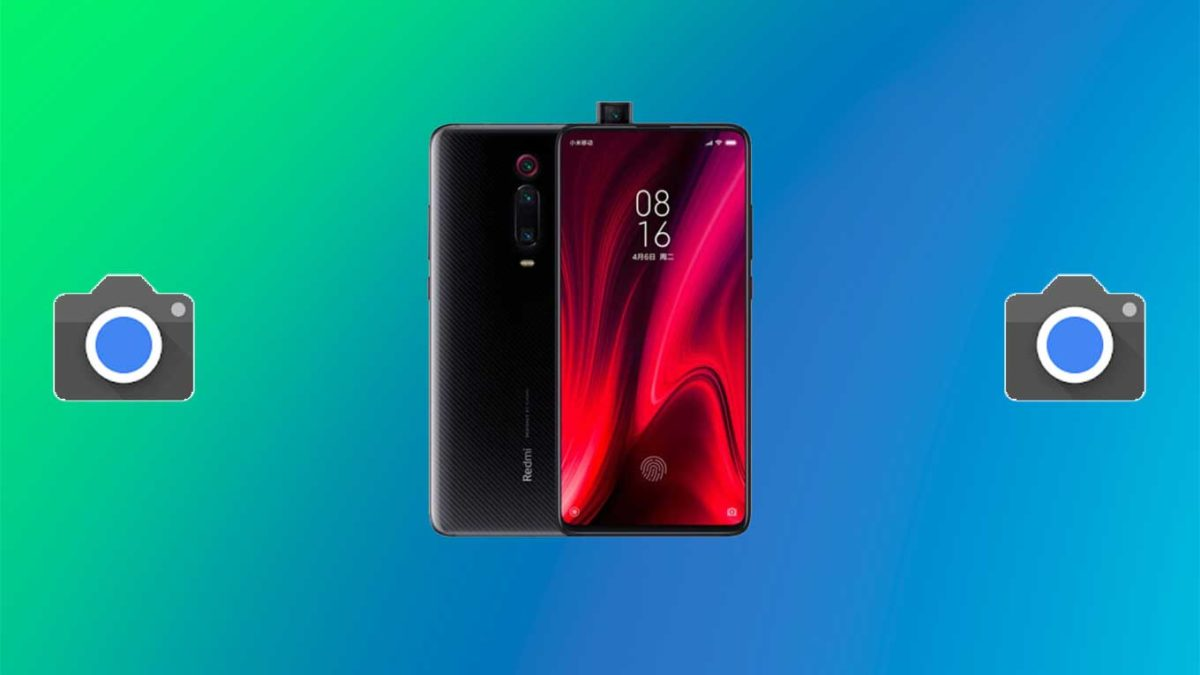 How do I install Google camera on Mi 9T Pro [GCam APK]- Google Camera port for Mi 9T Pro without root