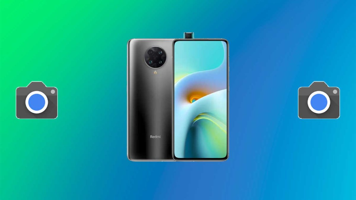 How do I install Google camera on Redmi K30 Pro / Zoom [GCam APK]- Google Camera port for Redmi K30 Pro / Zoom without root
