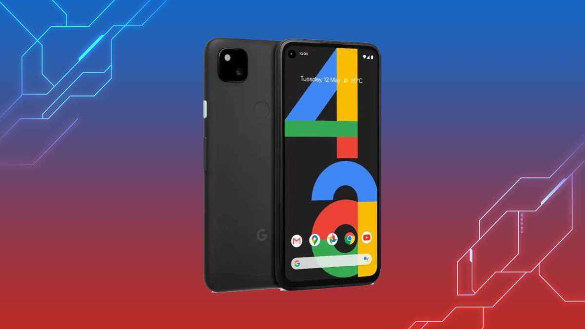 Download Google Pixel 4a Stock Wallpaper on any Android device [FHD+ Quality]