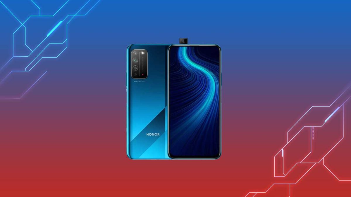 Download Honor X10 Max Stock Wallpaper on any Android device [FHD+ Quality]