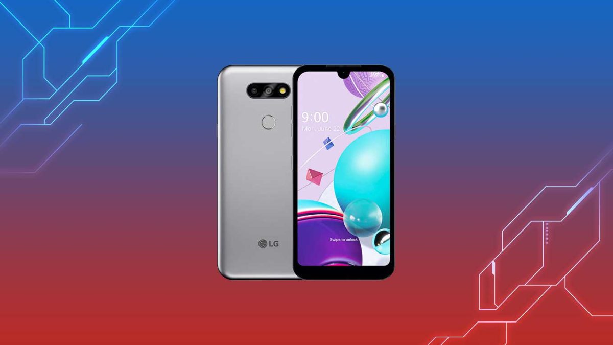 Download LG K31 Stock Wallpaper on any Android device [FHD+ Quality]