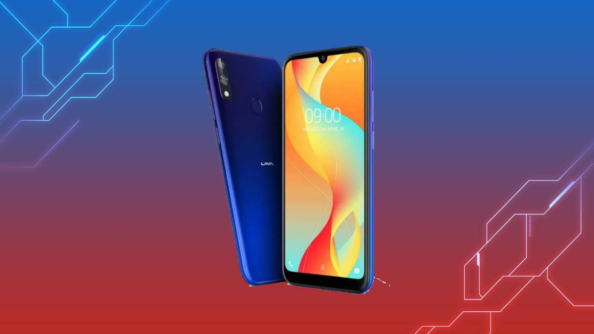 Download Lava Be U Stock Wallpaper on any Android device [FHD+ Quality]