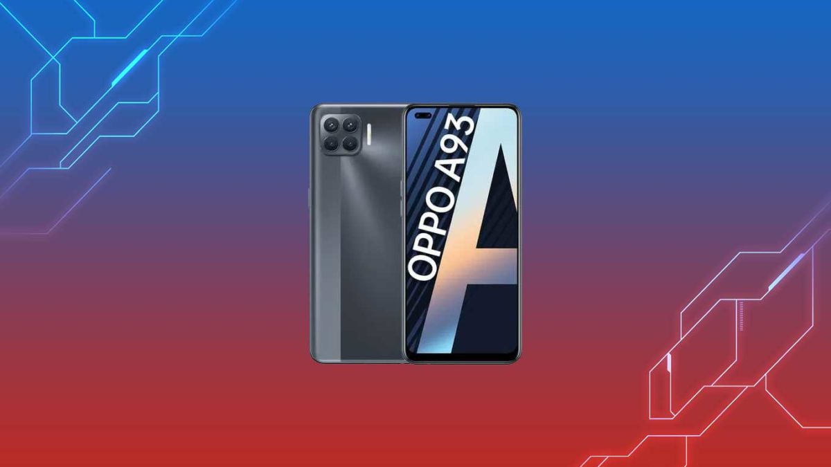 Download Oppo A93 Stock Wallpaper on any Android device [FHD+ Quality]