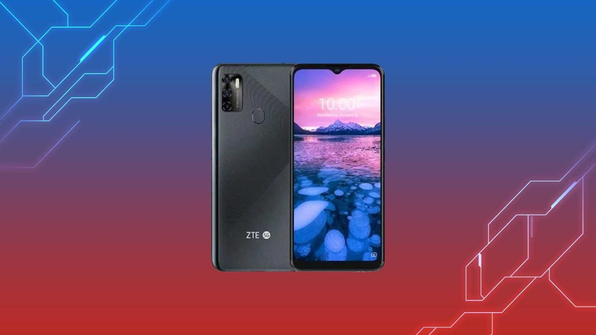 Download ZTE Blade 20 5G Stock Wallpaper on any Android device [FHD+ Quality]