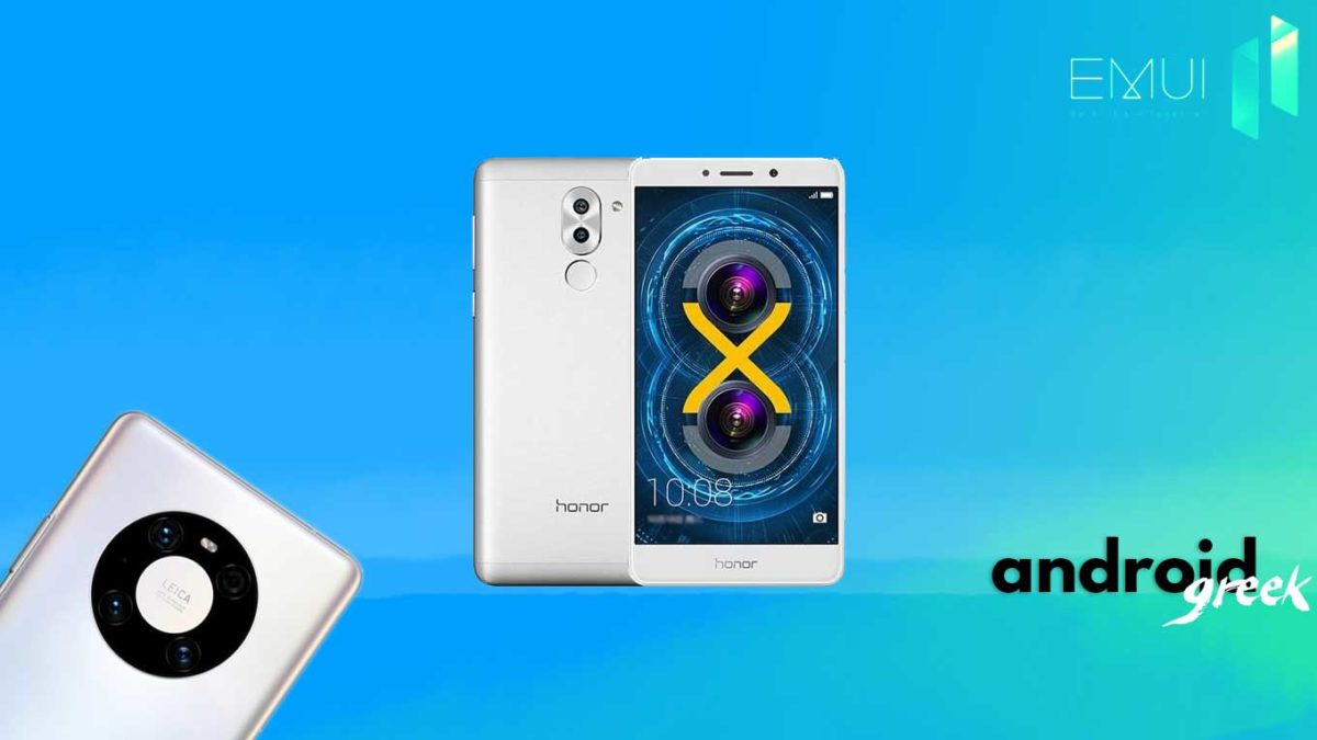Download and Install Huawei Honor 6X BLN-AL30 Stock Rom (Firmware, Flash File)