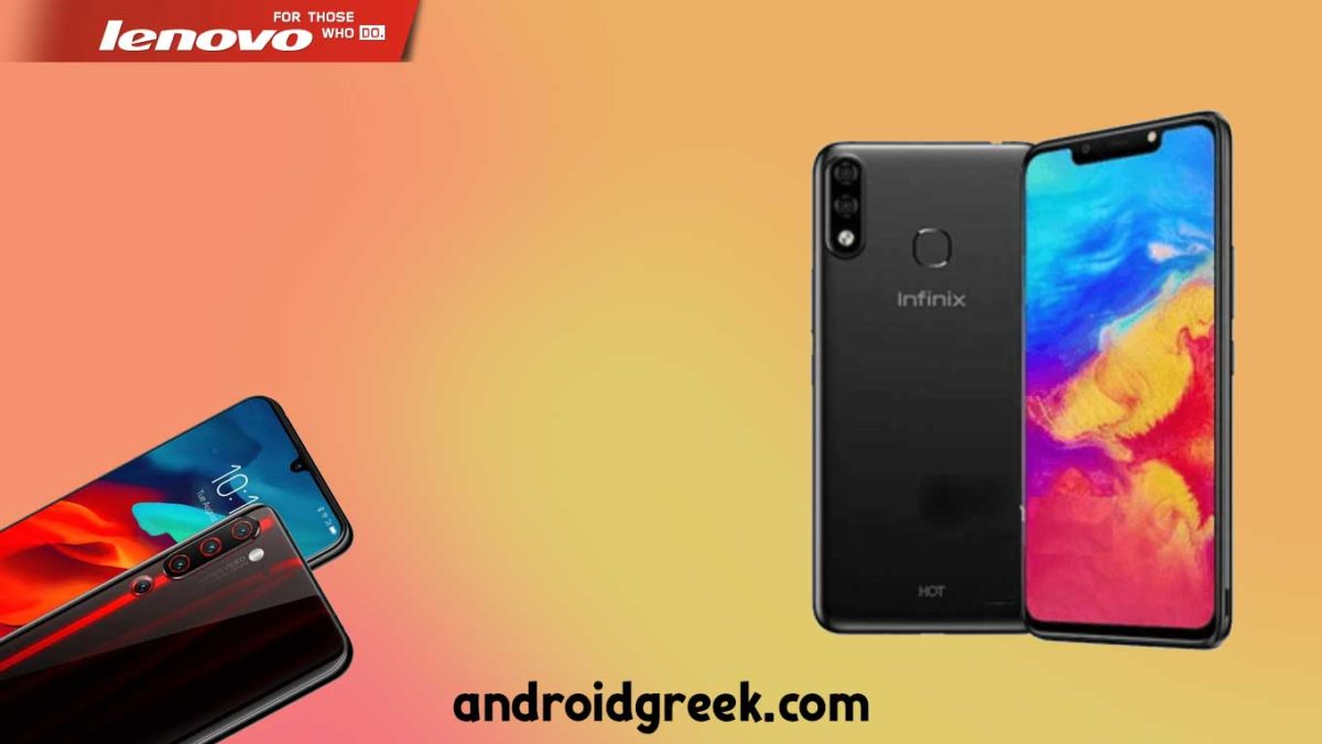Download and Install Infinix Hot 2 X510 Stock Rom (Firmware, Flash File)