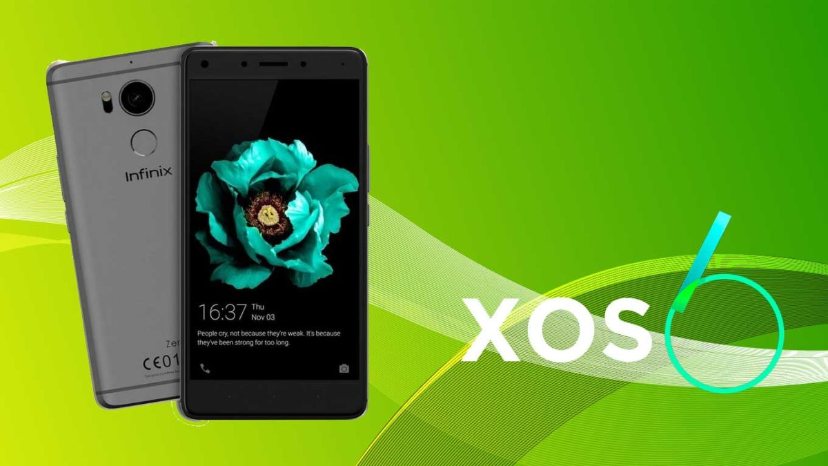 Download and Install Infinix Zero 1 X506 Stock Rom (Firmware, Flash File)
