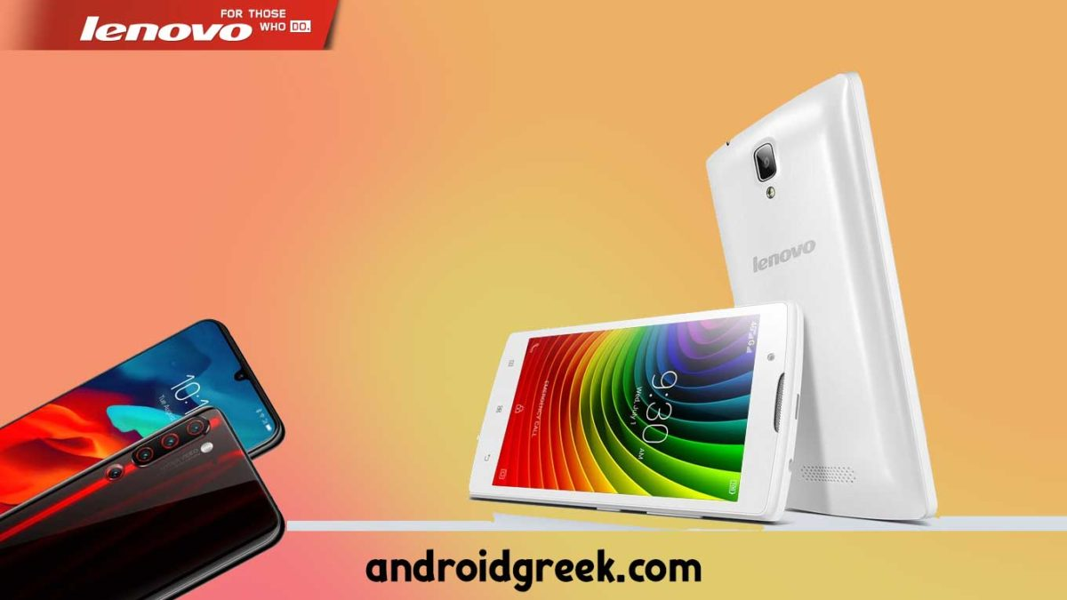 Download and Install Lenovo A2010A-T Stock Rom (Firmware, Flash File)