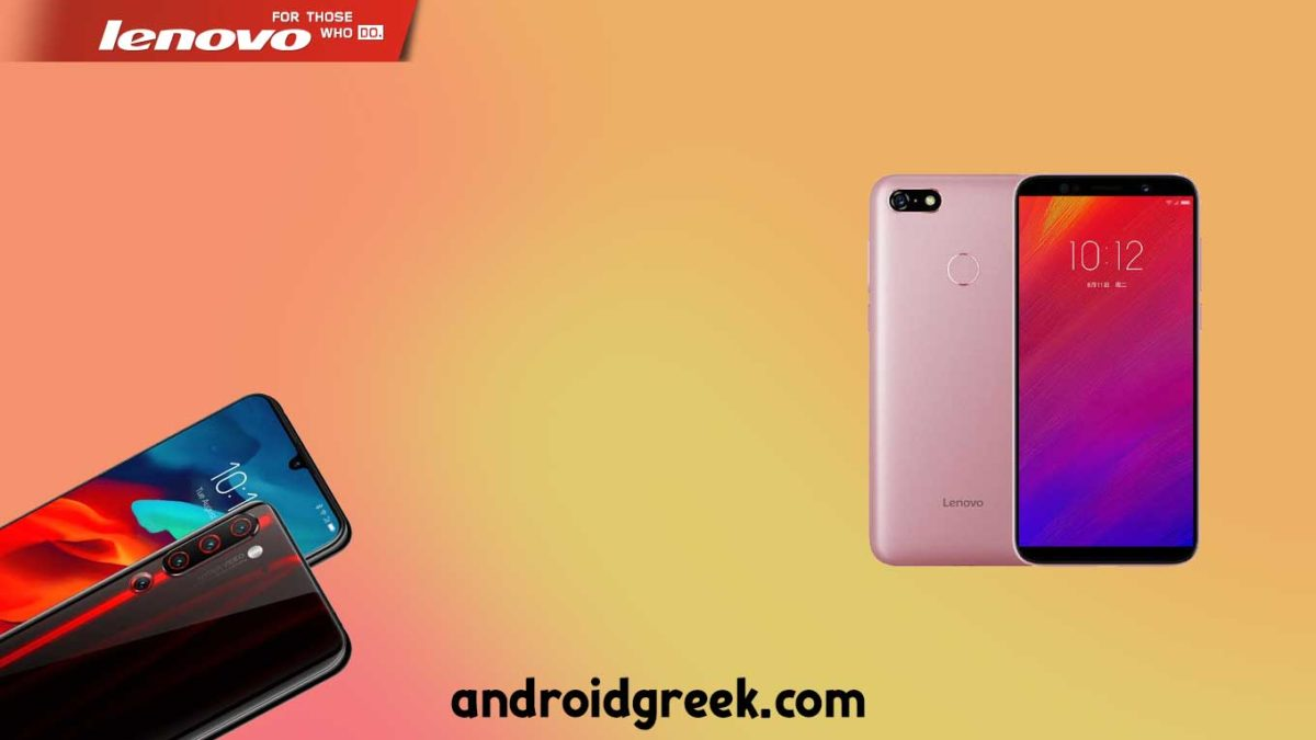 Download and Install Lenovo A5S Stock Rom (Firmware, Flash File)