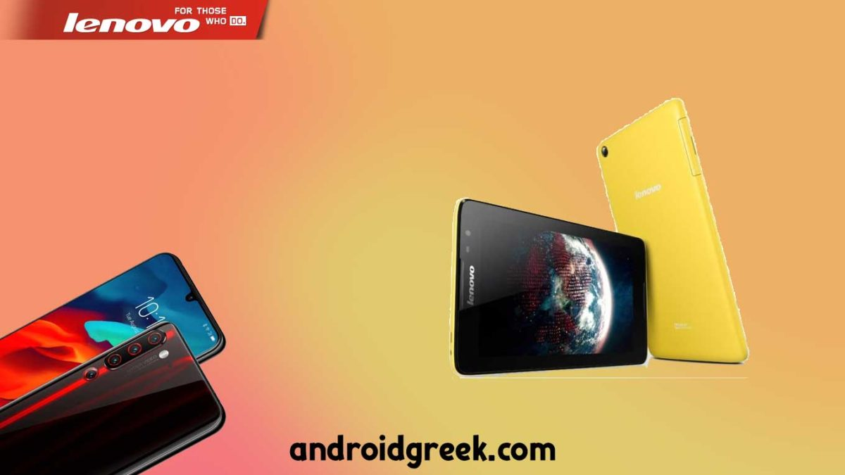 Download and Install Lenovo A8-50 A5500 Stock Rom (Firmware, Flash File)