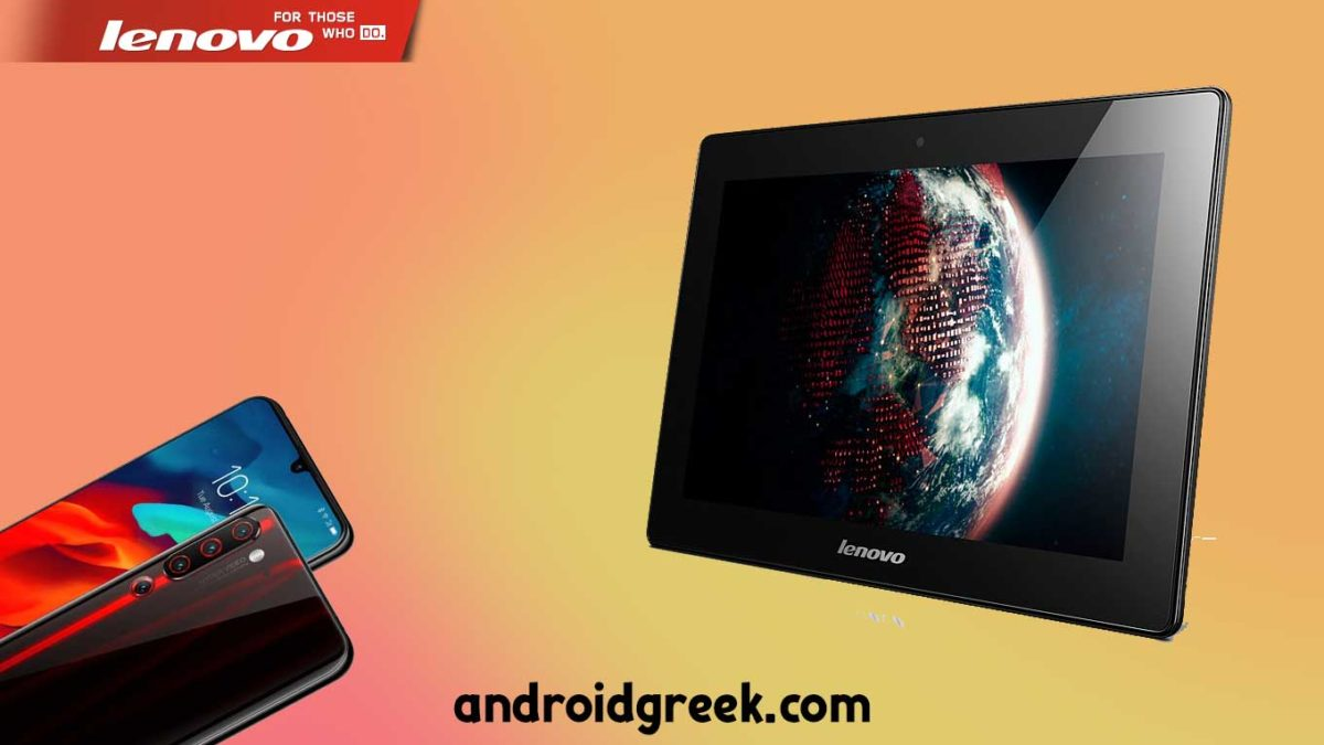 Download and Install Lenovo Tab 2 TB2-X30L Stock Rom (Firmware, Flash File)