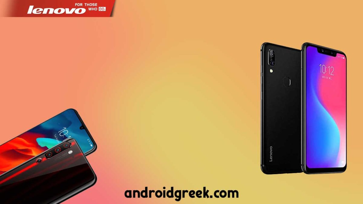 Download and Install Lenovo K5 Pro L38041 Stock Rom (Firmware, Flash File)