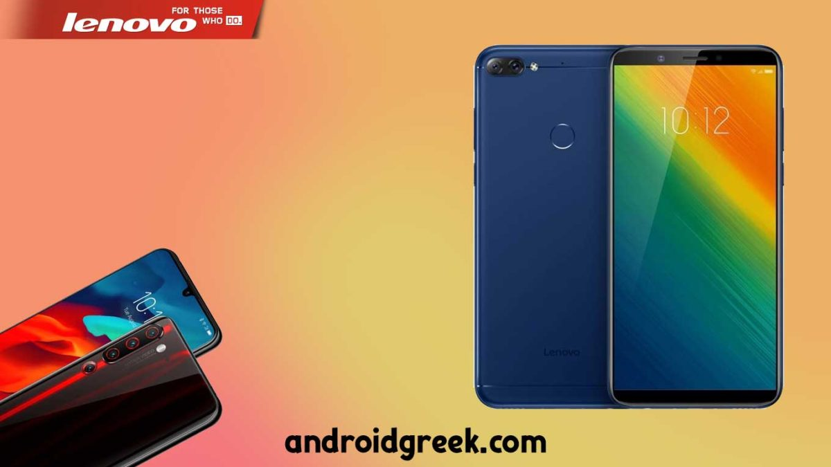 Download and Install Lenovo K920 Stock Rom (Firmware, Flash File)