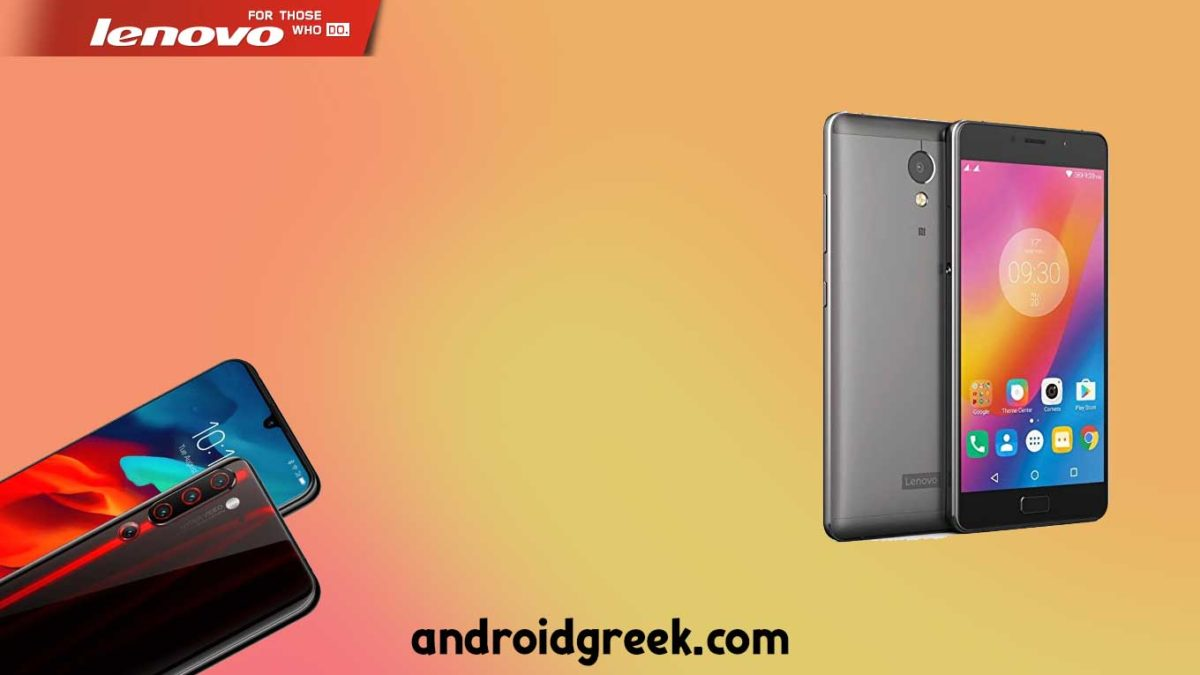 Download and Install Lenovo P2 P2a42 Stock Rom (Firmware, Flash File)
