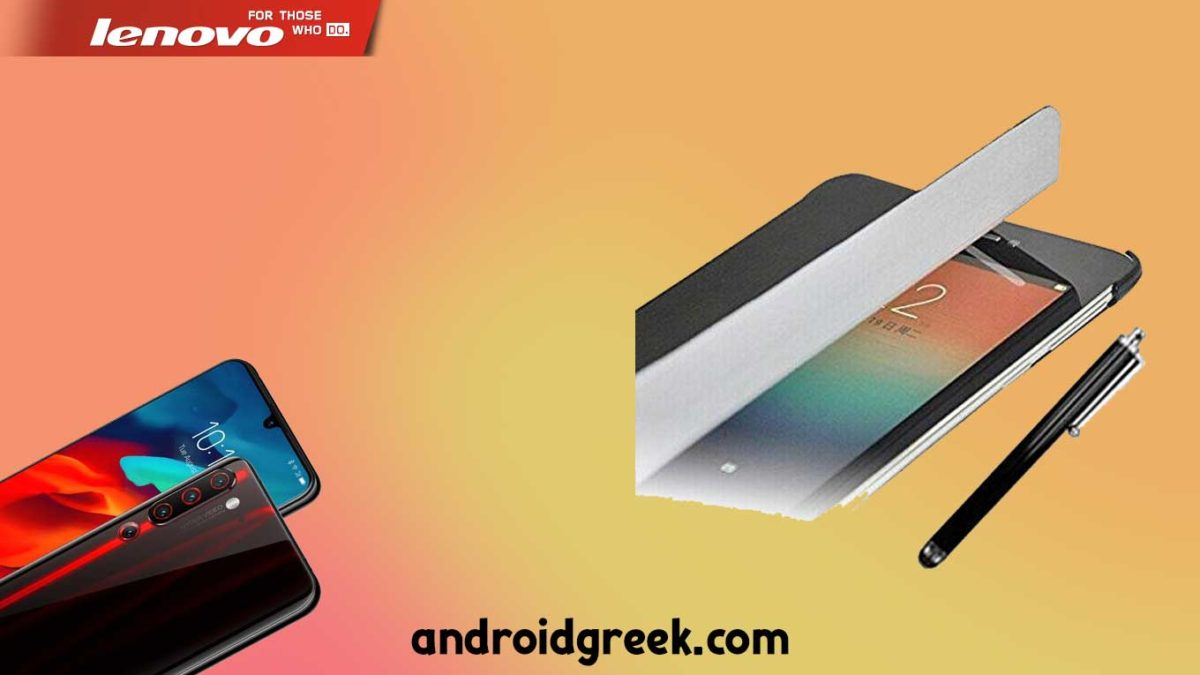Download and Install Lenovo S5000-F Stock Rom (Firmware, Flash File)