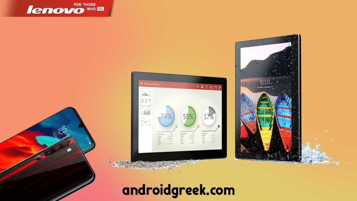 Download and Install Lenovo Tab 2 A8-50L Stock Rom (Firmware, Flash File)