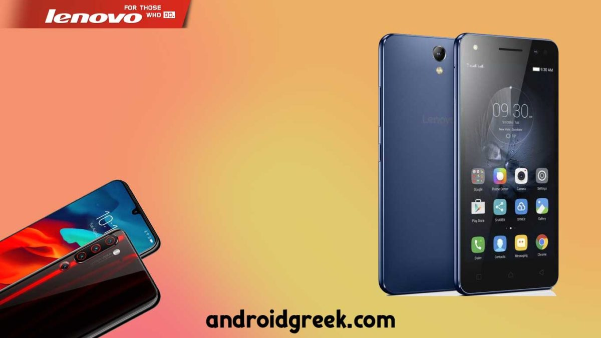 Download and Install Lenovo Vibe S1 S1A40 Stock Rom (Firmware, Flash File)