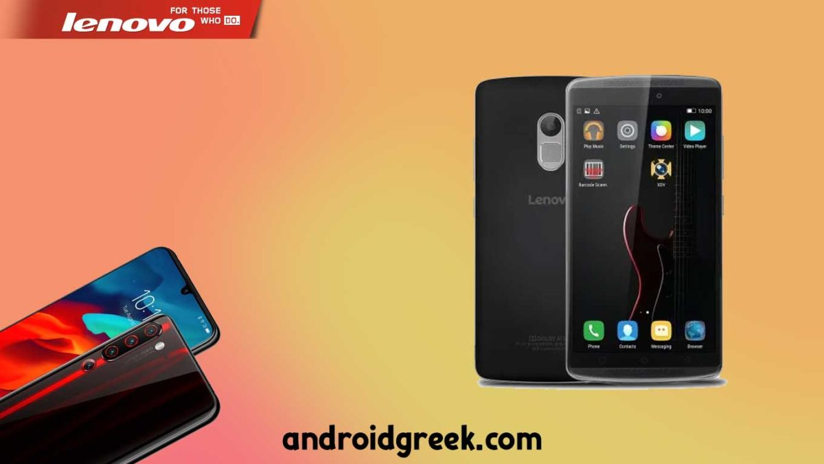 Download and Install Lenovo Vibe C A2020a40 Stock Rom (Firmware, Flash File)