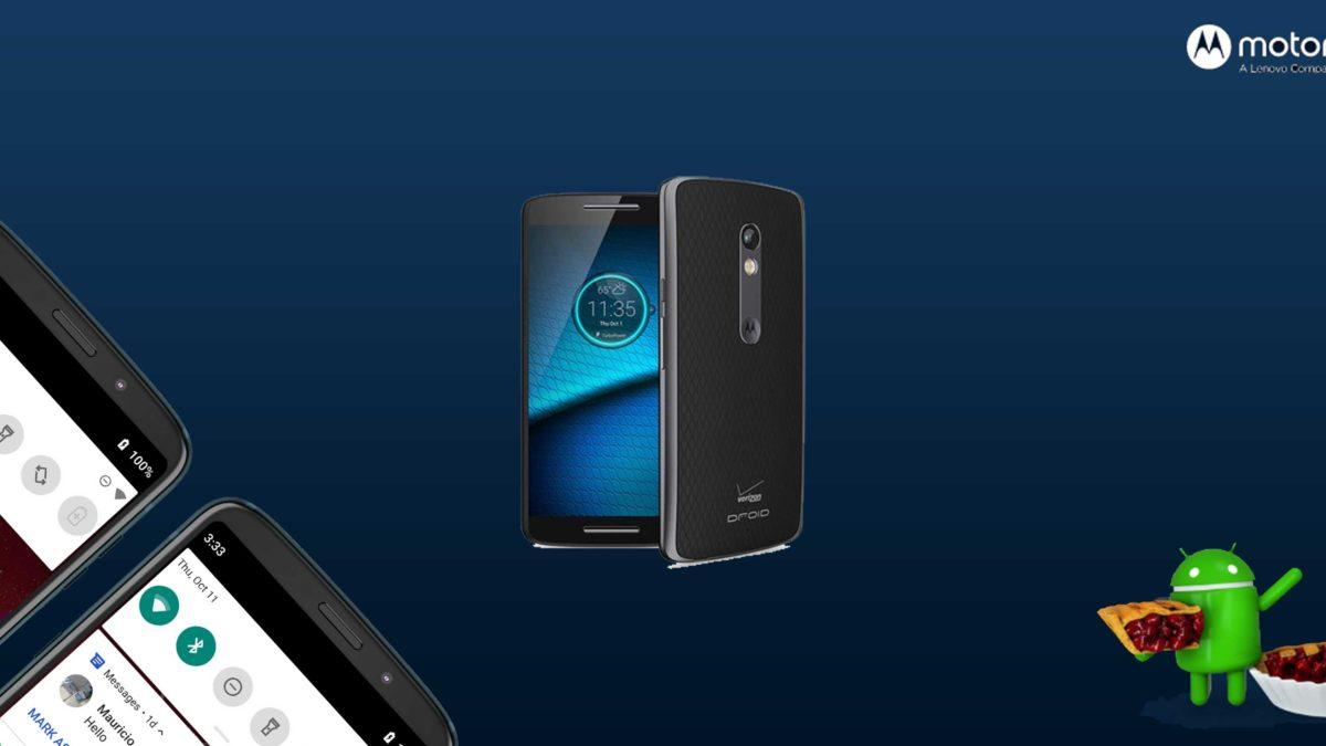 Download and Install Motorola Droid Maxx XT1080M Stock Rom (Firmware, Flash File)