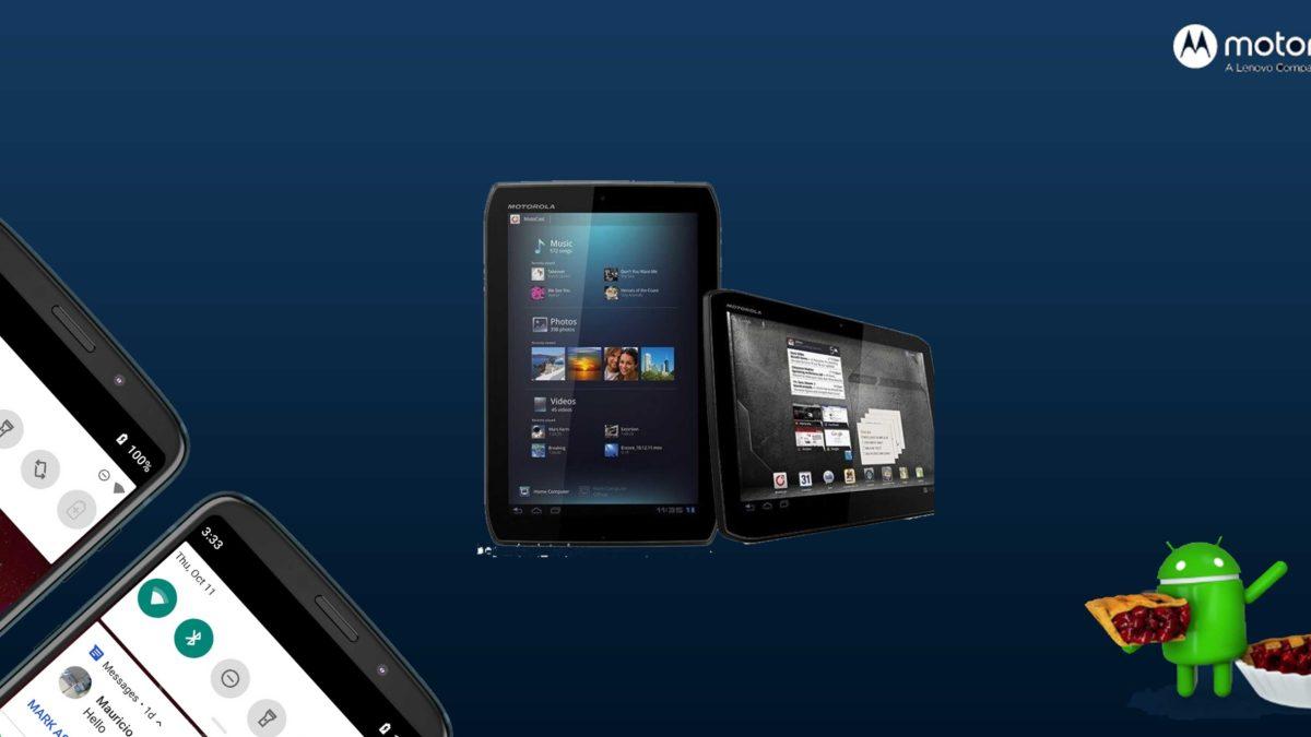 Download and Install Motorola Xoom 2 3G MZ616 Stock Rom (Firmware, Flash File)