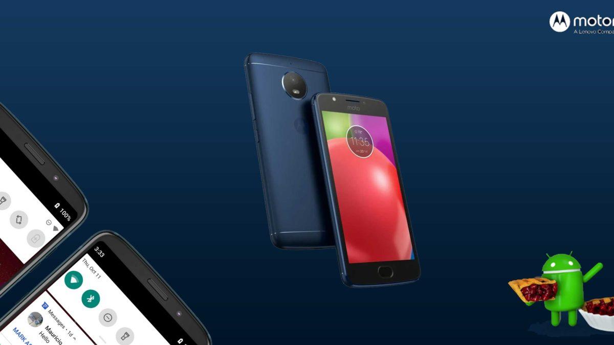 Download and Install Motorola Moto G Plus 5G XT2075-3 Stock Rom (Firmware, Flash File)