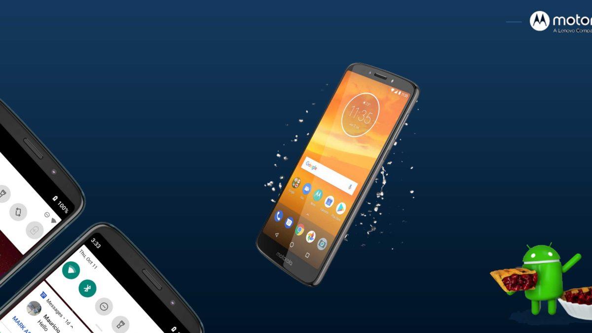 Download and Install Motorola Moto E5 Plus XT1924-9 Stock Rom (Firmware, Flash File)