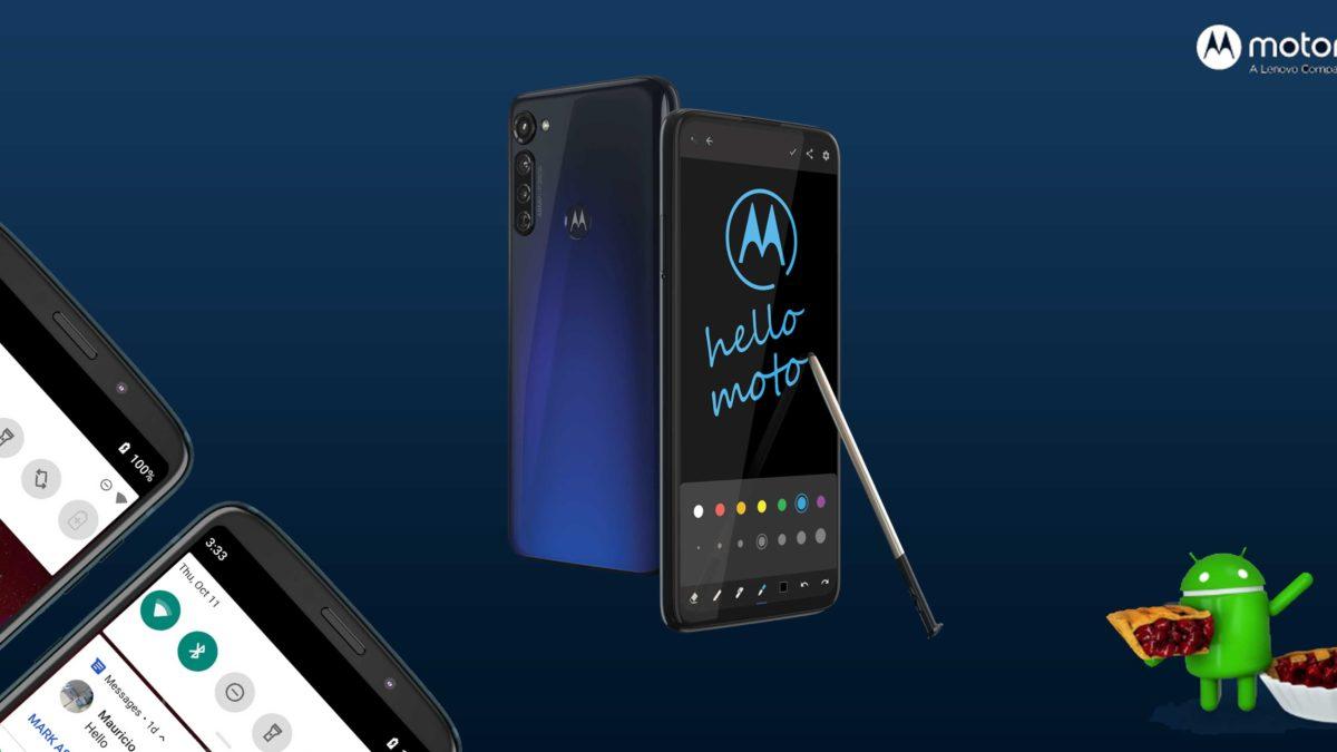 Download and Install Motorola Moto G Pro XT2043-8 Stock Rom (Firmware, Flash File)
