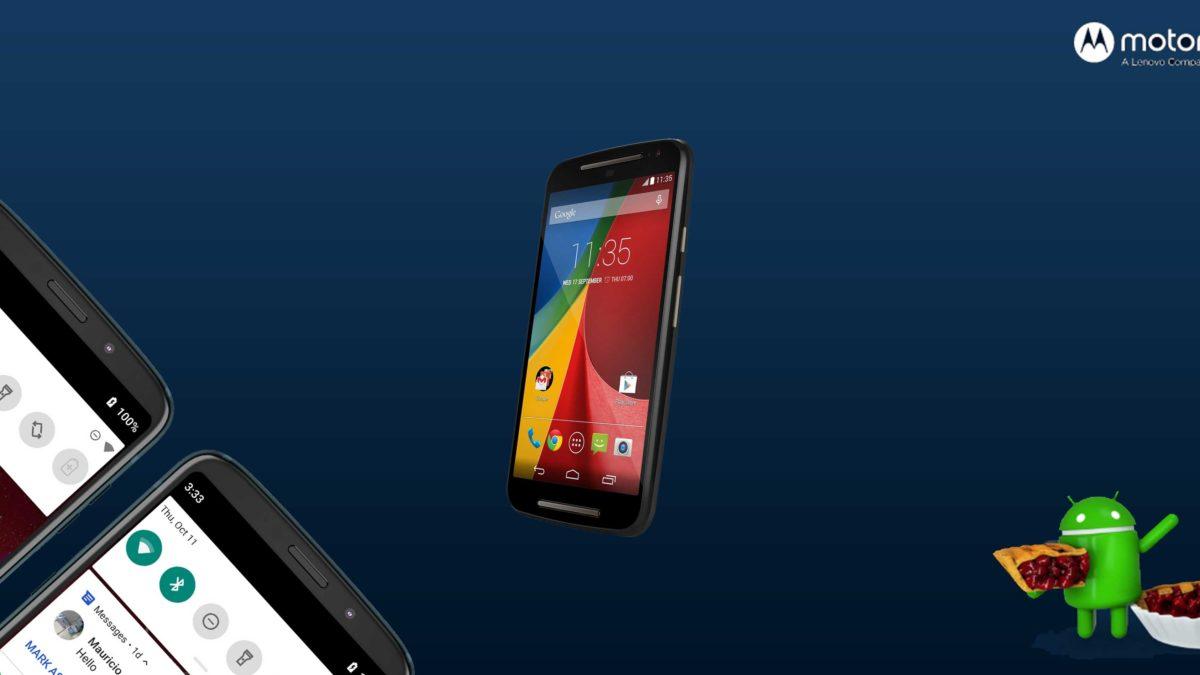 Download and Install Motorola Moto G2 4G XT1078 Stock Rom (Firmware, Flash File)