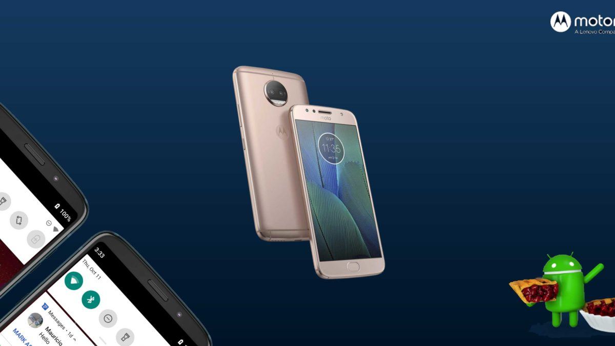 Download and Install Motorola Moto GS5 XT1799-2 Stock Rom (Firmware, Flash File)